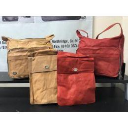 12 Units of Bobbi Assortment Handbags - Handbags
