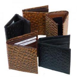 100 Units of Printed Wallets - Assortment Of 100 Pcs. - Handbags