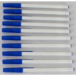 576 Units of Stick Pens - Blue 500/case - Pens