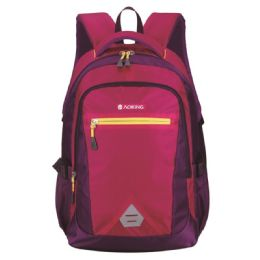 """24 Units of Backpack assorted colors - Backpacks 18"""" or Larger"""