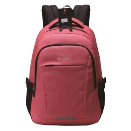 """24 Units of 19"""" Backpack Assorted Colors - Backpacks 18"""" or Larger"""