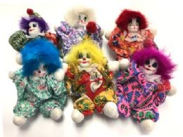 96 Units of Sand Dolls - Dolls