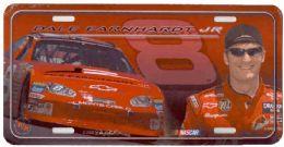 24 Units of Dale Earnhardt, Jr. License Plate - Auto Accessories