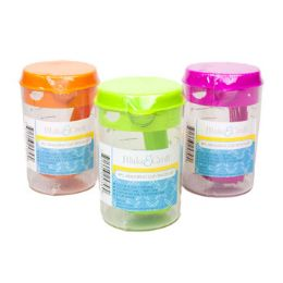 72 Units of 8 Piece Measuring Cup - Manicure and Pedicure Items