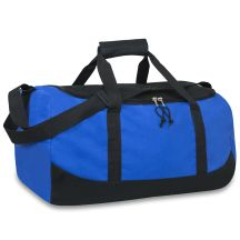 24 Units of 20 Inch Duffel Bag Blue Color Only - Duffel Bags