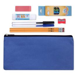 48 Units of 7 Piece School Supply Kit - School Supply Kits