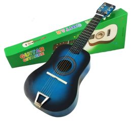 10 Units of GUITAR (NAVY) - Musical