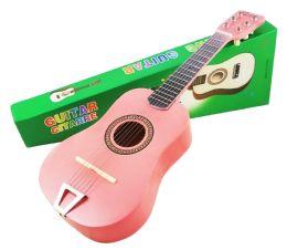 10 Units of Guitar (pink) - Musical