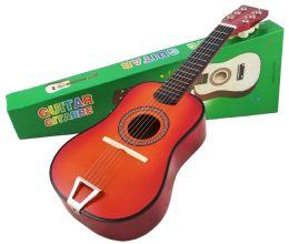 10 Units of Guitar (orange) - Musical