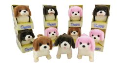 72 Units of B/o Dog With/ Color Box - Animals & Reptiles