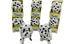 36 Units of B/o Dog With/ Color Box - Animals & Reptiles