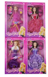 48 Units of Fashion Doll - Dolls