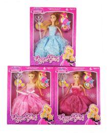 36 Units of Fashion Doll - Dolls