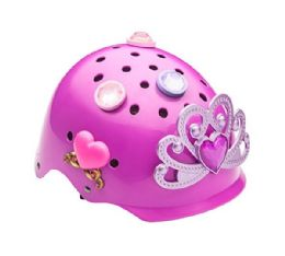 12 Units of SCHWINN PRINCESS HELMET - Safety Helmets