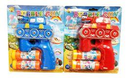48 Units of TANK BUBBLE GUN - Bubbles