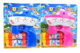 48 Units of BOAT BUBBLE GUN - Bubbles