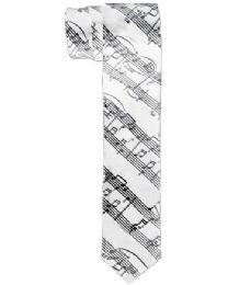 648 Units of Slim Musical Tie - Neckties