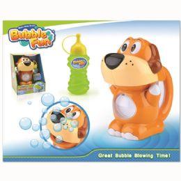 12 Units of Dog Bubble Maker - Bubbles