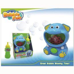 24 Units of Elephant Bubble Maker - Bubbles
