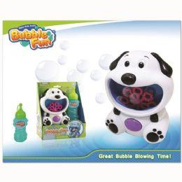24 Units of Dog Bubble Maker - Bubbles
