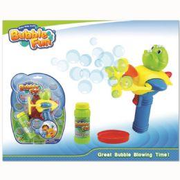 18 Units of Airplane Bubble Maker - Bubbles