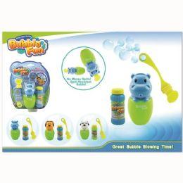 48 Units of Bubble Bottle Set - Bubbles