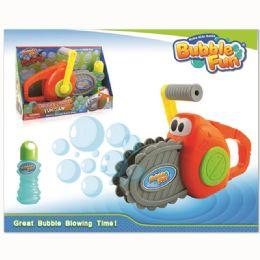 12 Units of Chainsaw Bubble Maker - Bubbles