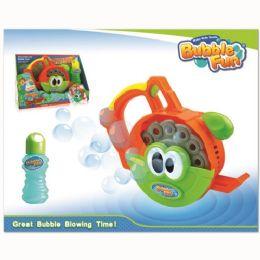 12 Units of Saw Bubble Maker - Bubbles