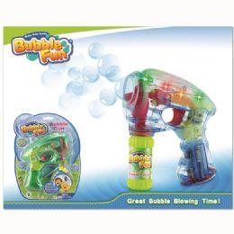 12 Units of Bubble gun - Bubbles