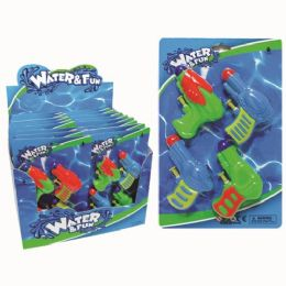 48 Units of Four Piece Water Gun - Water Guns