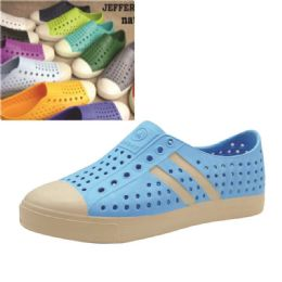 36 Units of Ladies Slipper Shoe Assorted Colors - Women's Slippers