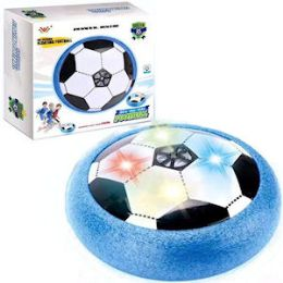 12 Units of Large Indoor Air Soccer Hover Balls - Balls