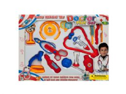 12 Units of Kids Doctor Play Set - Toy Sets