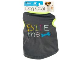 18 Units of Sleeveless Dog T-Shirt - Pet Toys