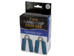 24 Units of Hand Grip Exerciser Set - Workout Gear