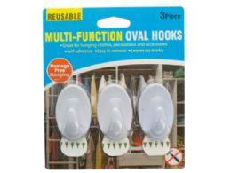 48 Units of MultI-Function Oval Hooks Set - Hooks