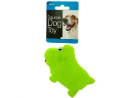 36 Units of Sheep Squeak Dog Toy - Pet Toys