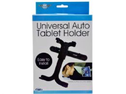 24 Units of Universal Auto Tablet Holder - Auto Accessories