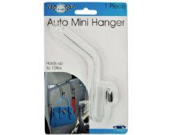 72 Units of MultI-Purpose Auto Mini Hanger - Auto Accessories