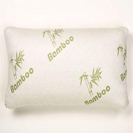 8 Units of Queen Size Memory Foam Pillow - Pillows