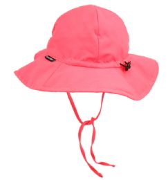 24 Units of KIDS OUTDOOR BUCKET HATS - Kids Baseball Caps