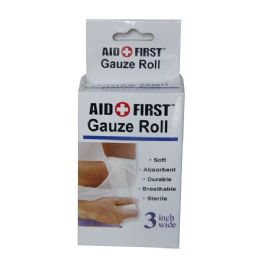 100 Units of Bandage 3 Inches - Bandages and Support Wraps