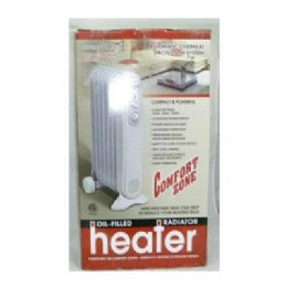 2 Units of Radiator Heater Deluxe Oil Filled - Electrical