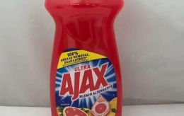 36 Units of 28oz Dish Liquid Ruby Red - Cleaning Products