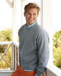 24 Units of Hanes Crewneck Sweatshirts - Mens Sweat Shirt