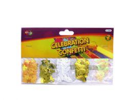 72 Units of Variety Confetti - Streamers & Confetti