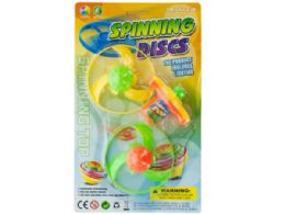 36 Units of Spinning Discs Toy Set - Toy Sets