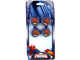 72 Units of 100 Count Spider-man Mini Cupcake Liners - Baking Supplies