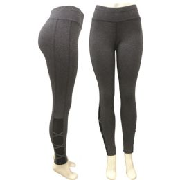 12 Units of Womens Legging Pants - Womens Leggings