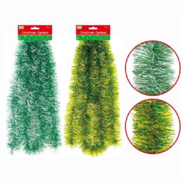 144 Units of Christmas Garland - Christmas Decorations